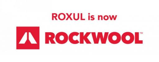ROXUL Is Now ROCKWOOL