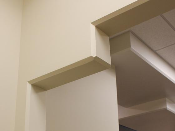 Sheetrock Trim Accessories : Commercial drywall supply ontario inc